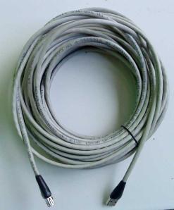 USB dan UTP Kabel yang sudah jadi